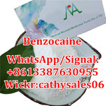 фото Sell 99.9% Benzocaine CAS 94-09-7 Benzocaine HCL Manufacturer Supply